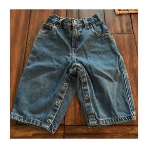 Old Navy - 6-12 Months Old - Jeans